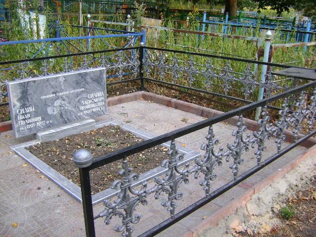 Стяжка на кладбище своими руками - Luboil.ru