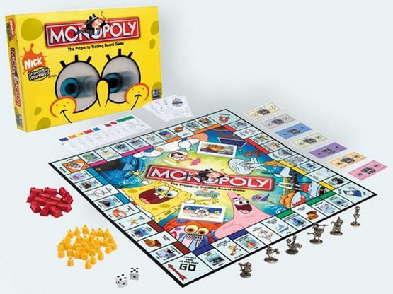 Spongebob monopoly key generator