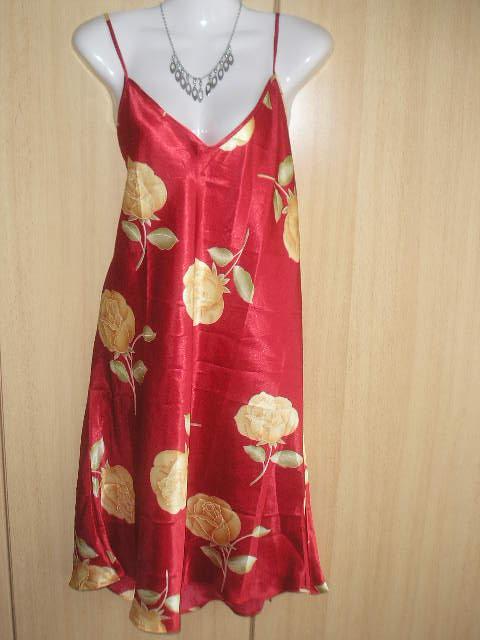 Раскрой и пошив женского платья
