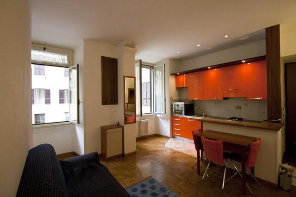 Арендовать квартиру в риме недорого на месяц