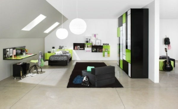 Комната для парня 25 лет дизайн