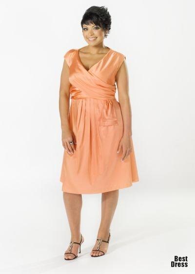 выкройки и модели вечерних платьев для полных женщин.