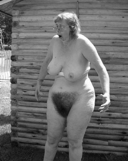 Фото голых старых телок 40786 фотография