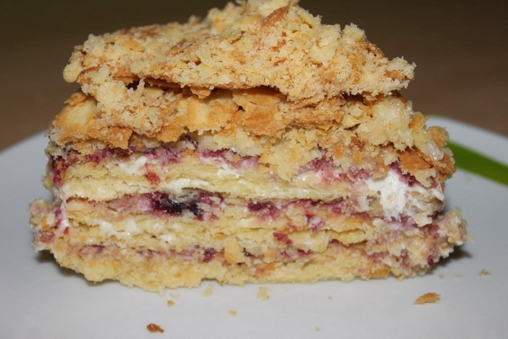 торт степка растепка с фото