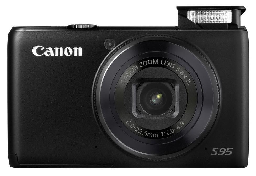 Canon powershot s95 gallery