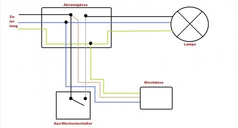 erfreut 3 schalter lichtschalter verkabelung galerie elektrische systemblockdiagrammsammlung. Black Bedroom Furniture Sets. Home Design Ideas