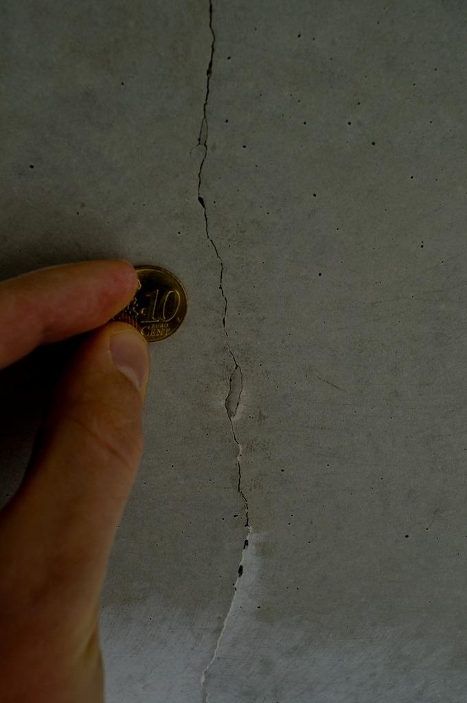 Трещины пустотных плит перекрытия железобетонные лотки теплотрасс сортамент