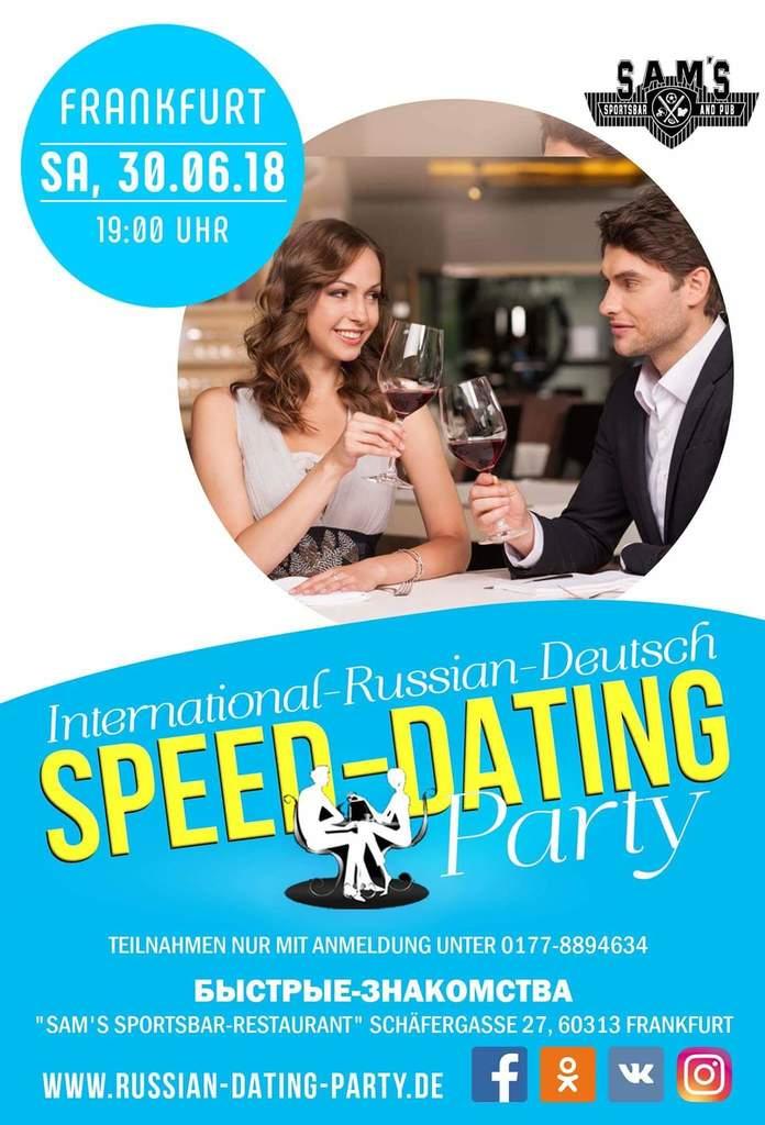 russian deutsch speed dating